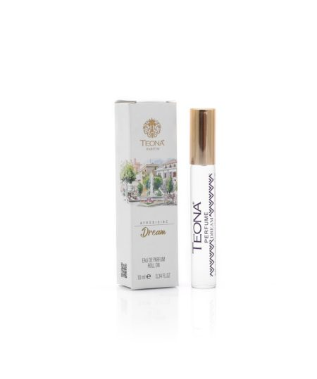 Teona Afrodisiac DREAM Roll On 10 ml