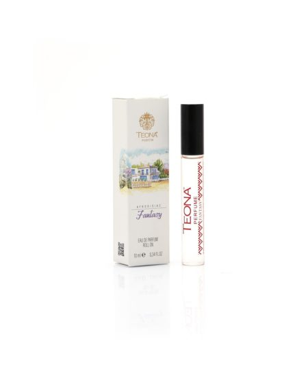 Teona Afrodisiac FANTASY Roll On 10 ml