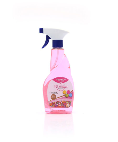 Bubble Gum Oda Spreyi 500 ml